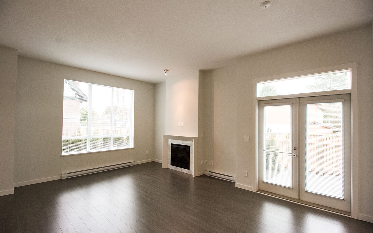 For Rent Luxury 4 Bed 4 Bath Townhouse In Richmond Near